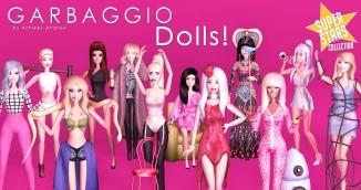 Arcade Dolls