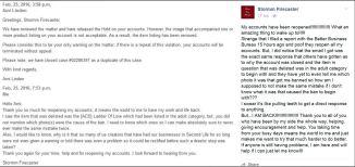 Storrmm Letter From Linden