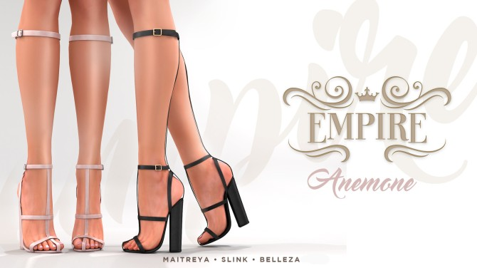 EMPIRE - Anemone